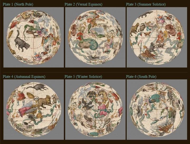 Rumsey Digital Maps