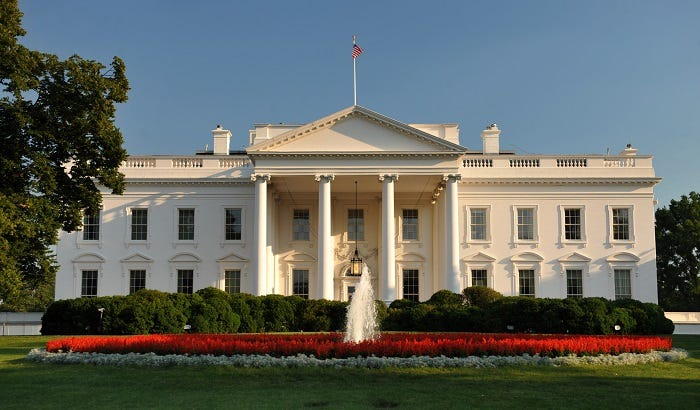 Our Biggest Solar Applications White House