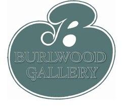 Burlwood Gallery Logo