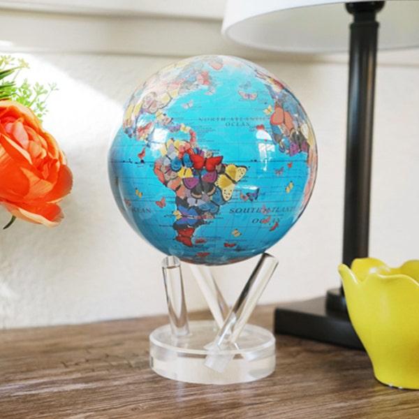 wendy gold's butterfly mova globe