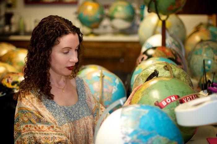 artist Wendy Gold