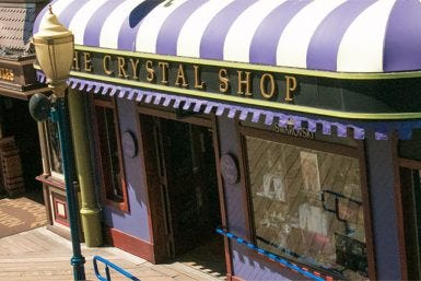 Reseller Spotlight: The Crystal Shop
