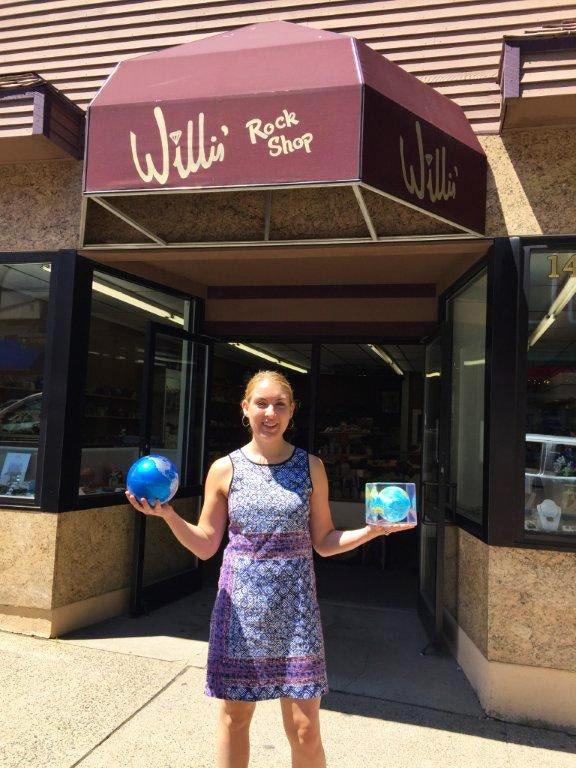 willis rock shop reseller spotlight