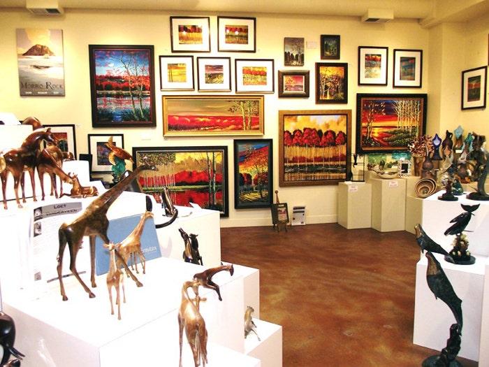 Artifacts Gallery Spotlight 3