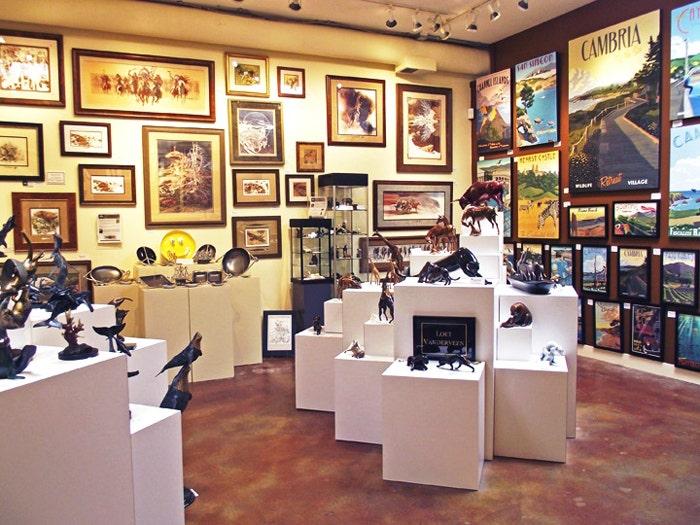 Artifacts Gallery Spotlight 4