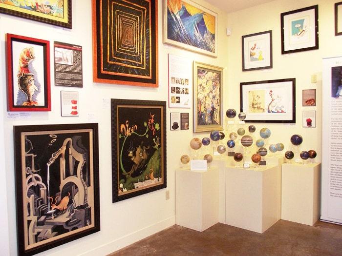 Artifacts Gallery Spotlight 5