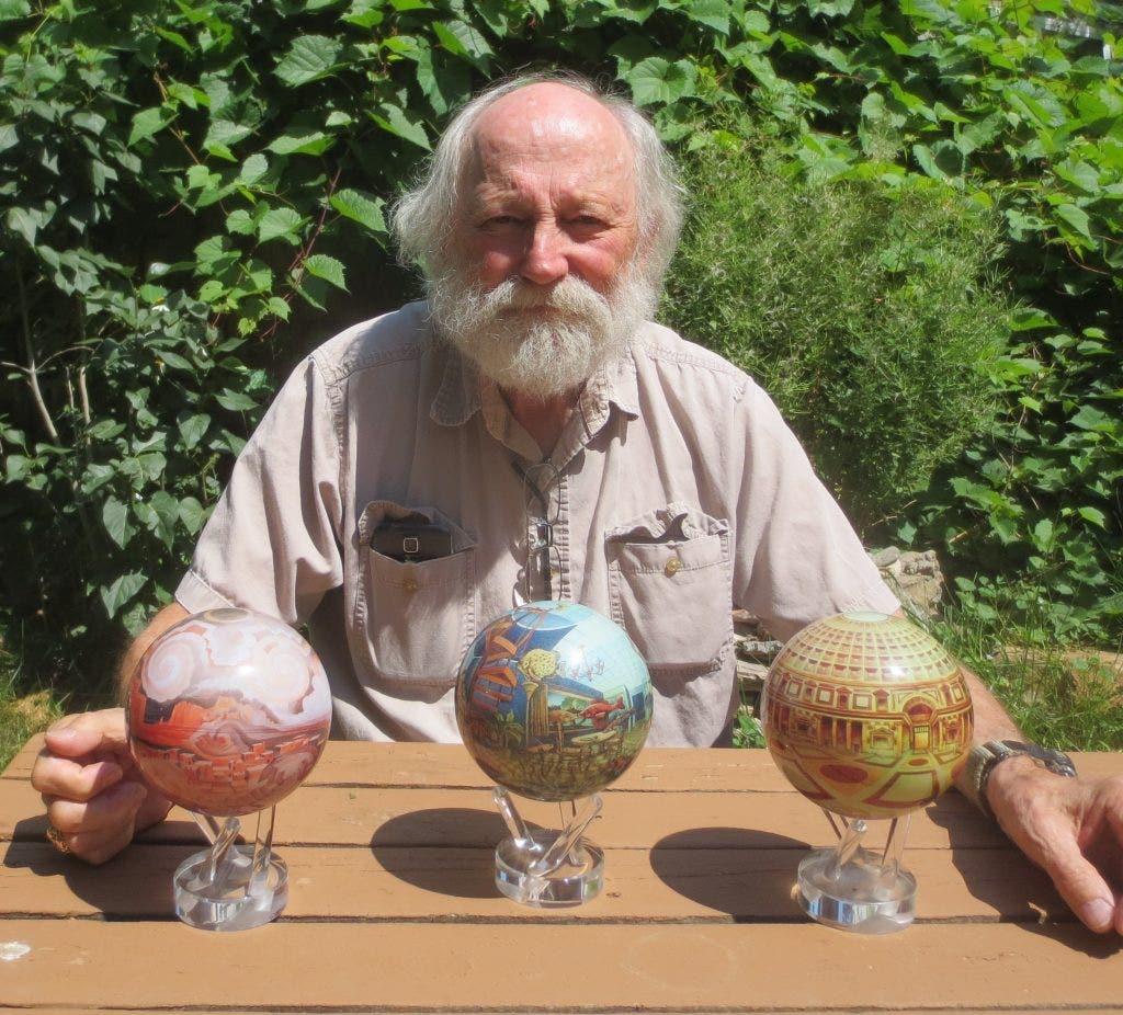 dick termes mova globes