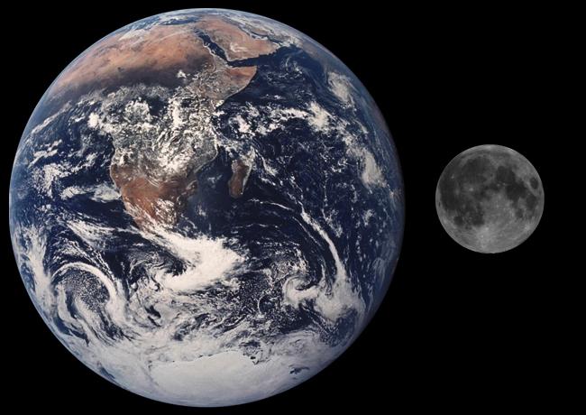 Celebrating International Observe the Moon Night IMAGE 4