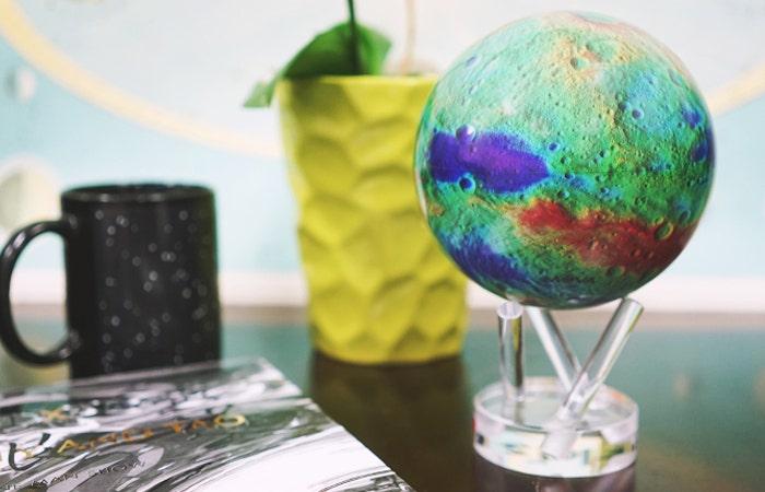 Vesta MOVA Globe
