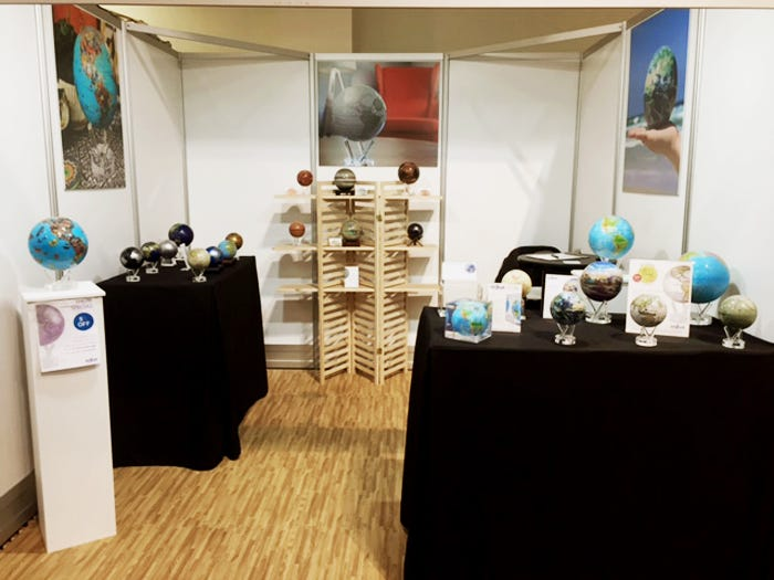Tradeshow Blog 11