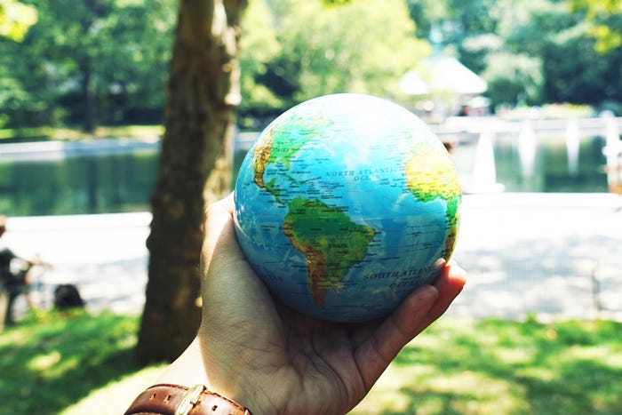 mova globe central park