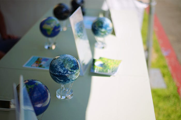 Tradeshow Blog 5