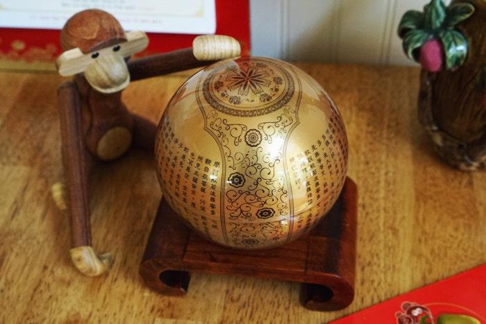 golden heart sutra mova globe