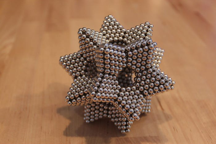magnet ball
