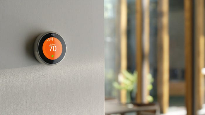 eco friendly trend report 2 thermostat