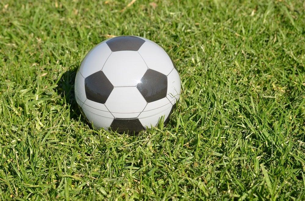 Soccer MOVA Globe