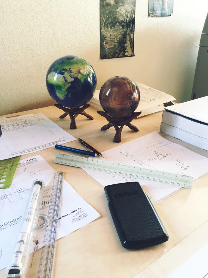mova globe collection