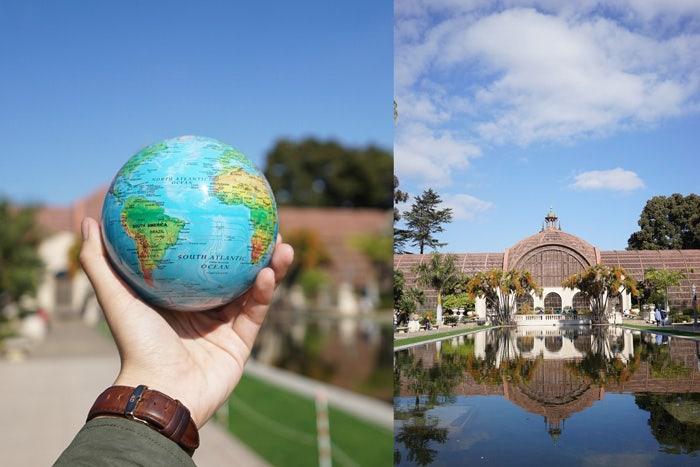 mova globe balboa park