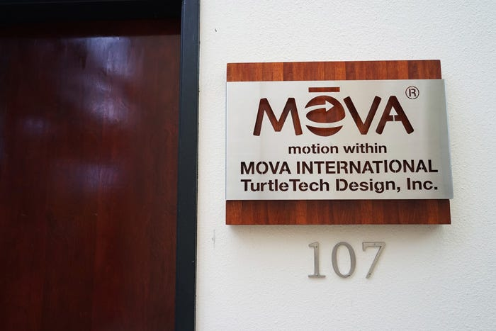 mova international office