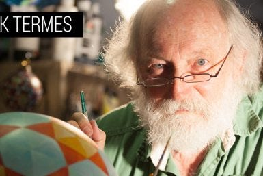 Dick Termes Artist Profile