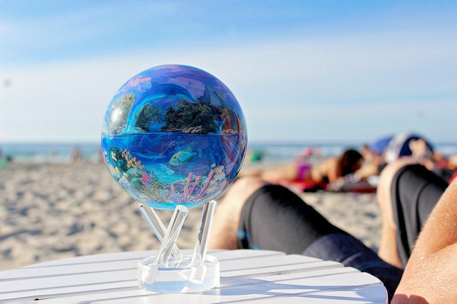Sea Life MOVA Globe