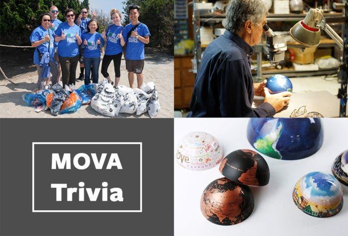MOVA-Trivia
