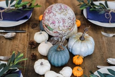 3 Decor Ideas to Try This Fall