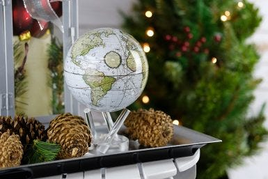 Bring the Holidays Home: Christmas Décor Guide