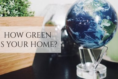 Green Home Quiz