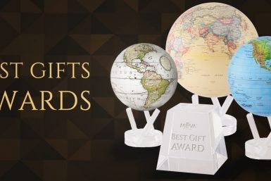 MOVA Best Gifts Awards