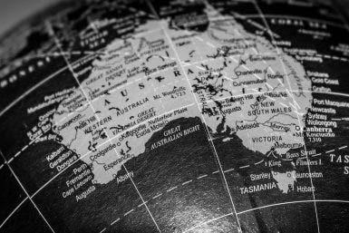 MOVA Geography: Latitude vs. Longitude