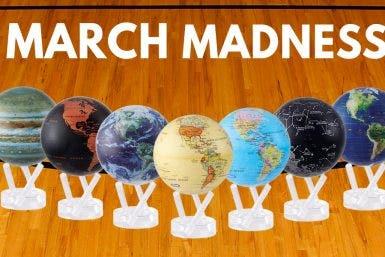 MOVA March Madness