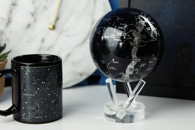 Product Spotlight: Constellations MOVA Globe