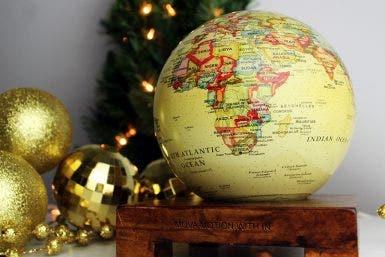 Quiz: Christmas Around the World