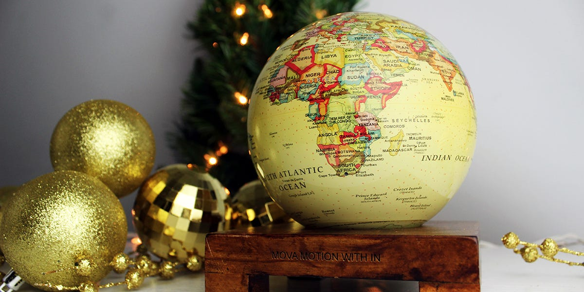 quiz how much do you know about christmas around the world - Christmas Around The World Decorations