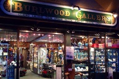 Reseller Spotlight: Burlwood Gallery