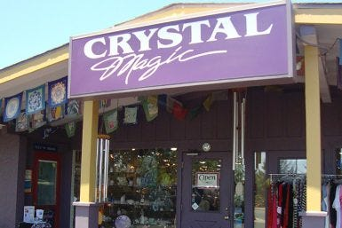 Reseller Spotlight: Crystal Magic