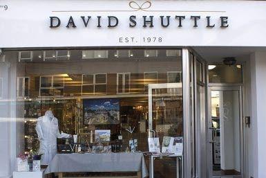 Reseller Spotlight: David Shuttle