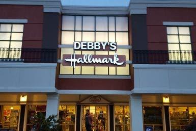 Reseller Spotlight: Debby's Hallmark