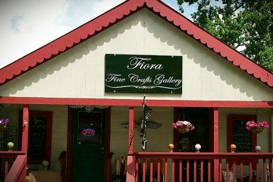 Reseller Spotlight: Fiora Fine Crafts Gallery