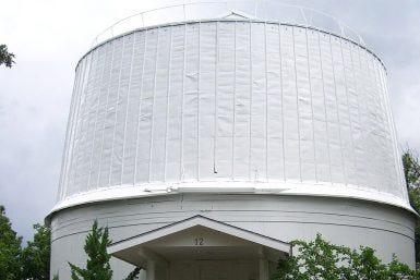 Reseller Spotlight: Lowell Observatory