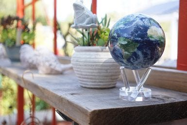 The Eco-Friendly Home & Family: A Realistic Guide