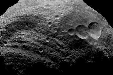 Vesta:  Not Your Average Asteroid