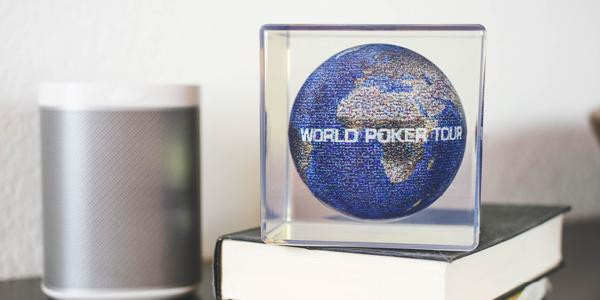 world poker tour custom mova globe cube