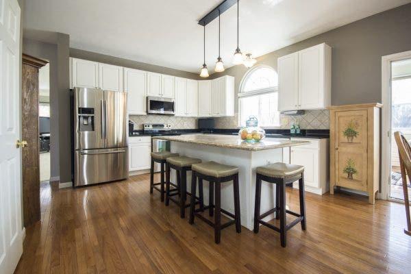 high tech kitchen design 2