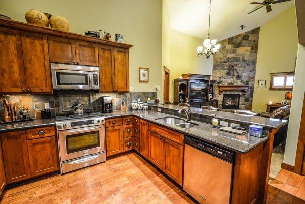 high tech kitchen ideas 3