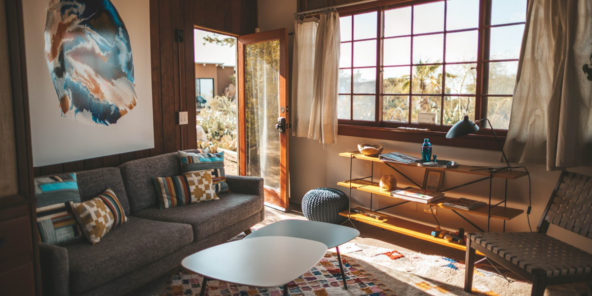 4 Tips To Design A Travel Themed Room For The Modern Adventurer