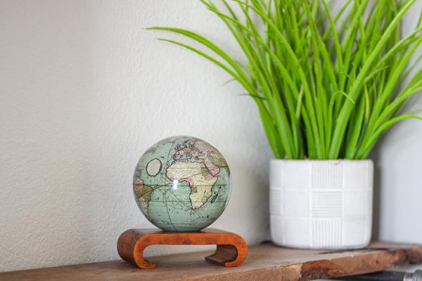 gct mova globe