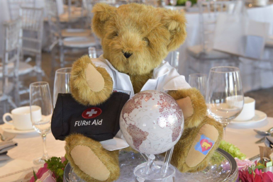 Nicklaus Children's Health Care Foundation's Golden Heart Luncheon Raises $521,000