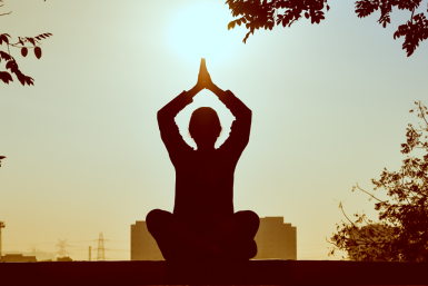 Workplace Meditation: Mindfulness for the Workhorse